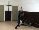 2005-04 Soustředění Veverská Bítýška