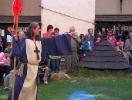 2007-08-03 Vystoupení Roštejn - 2 - Bitva