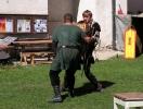 2007-08-03 Vystoupení Roštejn - 5 - Pán a páže