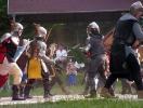 2008-06-21 Bitva Modřice - 2 Doprovodný program po bitvě