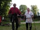 2008-06-21 Bitva Modřice - 3 Vystoupení Pán a páže prequel