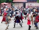 2009-06-20 Bitva Modřice - vystoupení