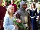 2009-10-03 Pernštejn - svatba