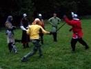 2009-10-24 Soustředění Lovčičky