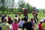 2012-05-25 Hurá do středověku