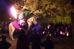 2014-11-08 Martin na bílém koni
