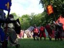 Bitva Modřice 2010 - vystoupení Carpe Diem