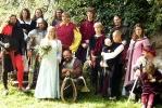 svatba Vlaďka a Hněd 2009